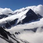 [Gastbeitrag] Alpenüberquerung. E5: Der erste Aufstieg