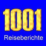 Logo 1001 ReiseBerichte