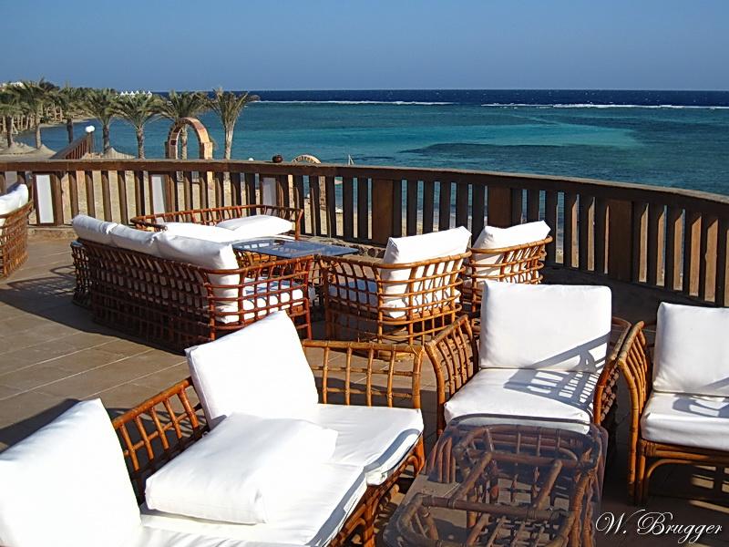 Calimera Habiba Beach in  Marsa Alam, Ägypten