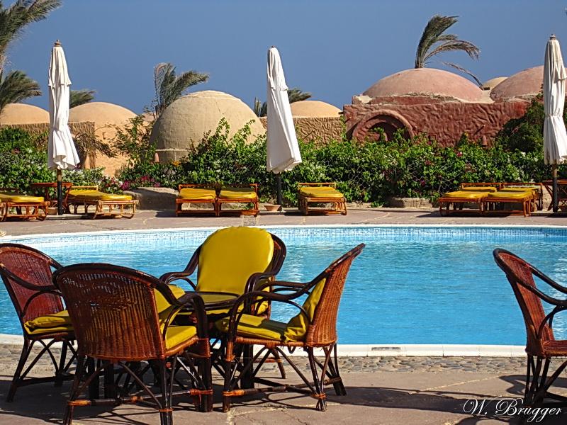 Calimera Habiba Beach Marsa Alam Ägypten