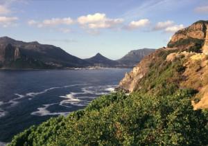 Hout Bay - Chapman's Peak Drive