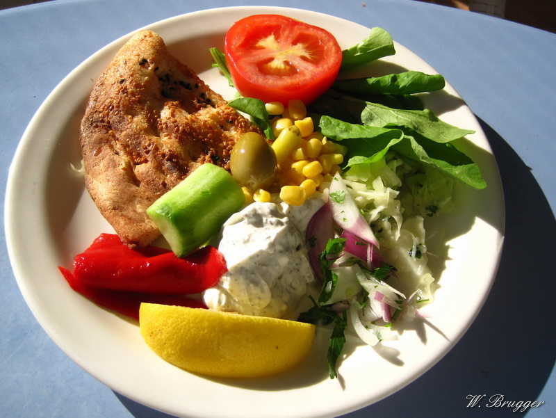 Urlaub Türkei Belek Megasaray Mega Saray  Essen  IMG_9662