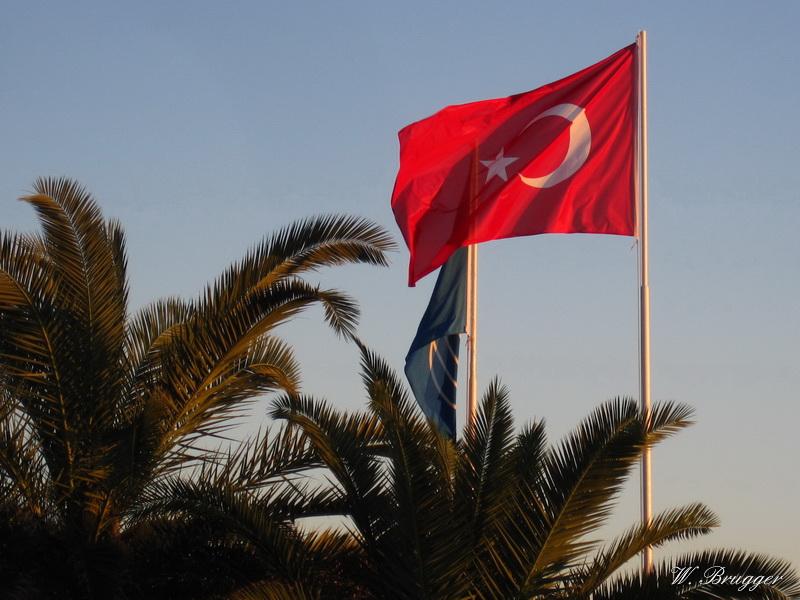 Urlaub Türkei Belek Megasaray Mega Saray