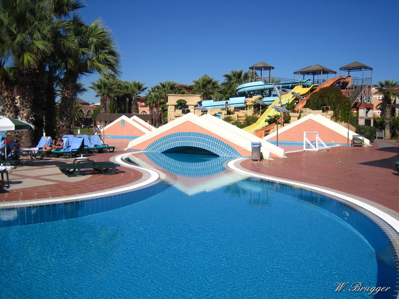 Urlaub Türkei Belek Megasaray Mega Saray  IMG_9509