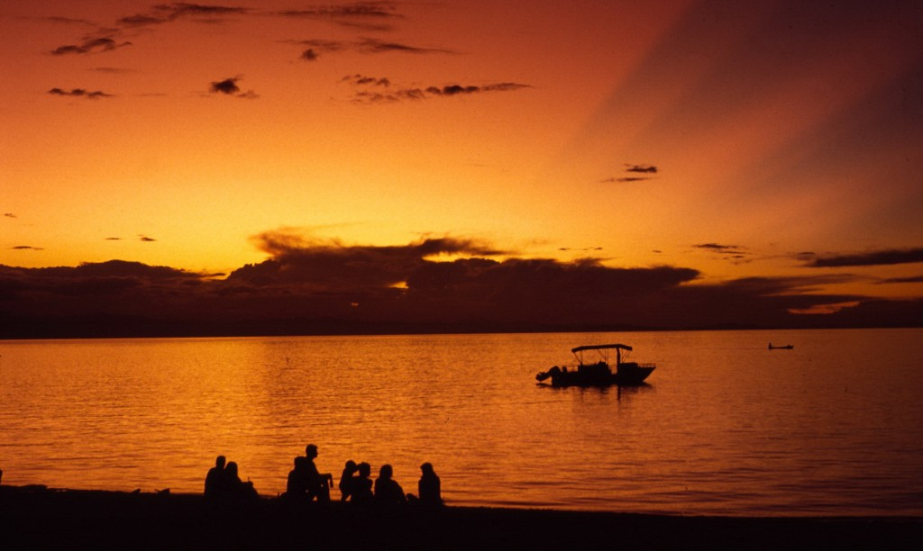 mag1 Sonnenuntergang Malawi-Scan-010
