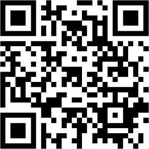Südafrika - Facebook-App QR-Code