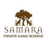Samara Private Game Reserve, Südafrika