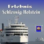 Ebook: SH* - Erlebnis Schleswig-Holstein: Mit Wohnmobil und Trike ins Land zwischen Nordsee und Ostsee