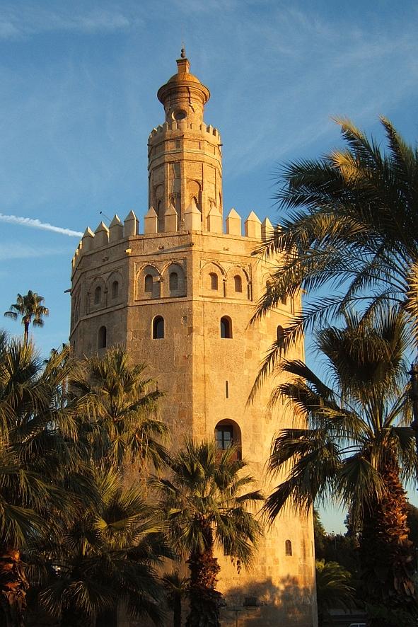 Kulturgenuss Andalusien