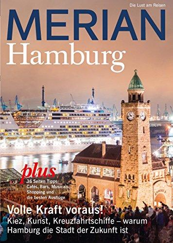 Merian Hamburg 2014