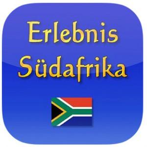 """Die App für Facebooks """"Erlebnis Südafrika"""""""