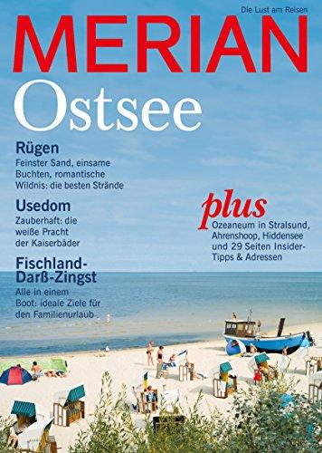 Merian Ostsee