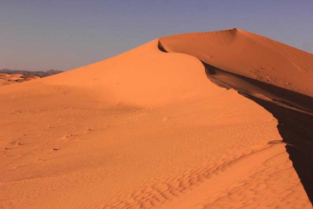 Algerien 2014 Copyright  Gaby Indermaur, ReiseBlog Toguna