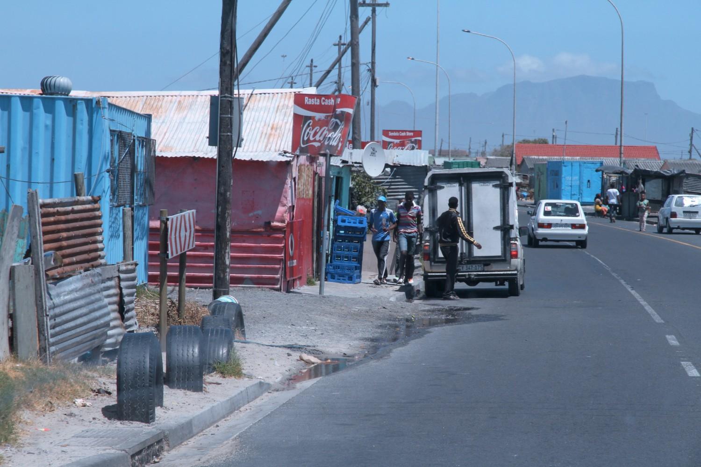 Khayelitsha, Township bei Kapstadt, Südafrika copyright Doris vom ReiseBlog Reiserella