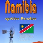 Ebook: Namibia – sprödes Paradies