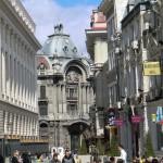 Unterwegs in Rumänien. Teil 1 - Anreise und Bukarest