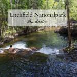 [Gastbeitrag] Australien: Litchfield Nationalpark