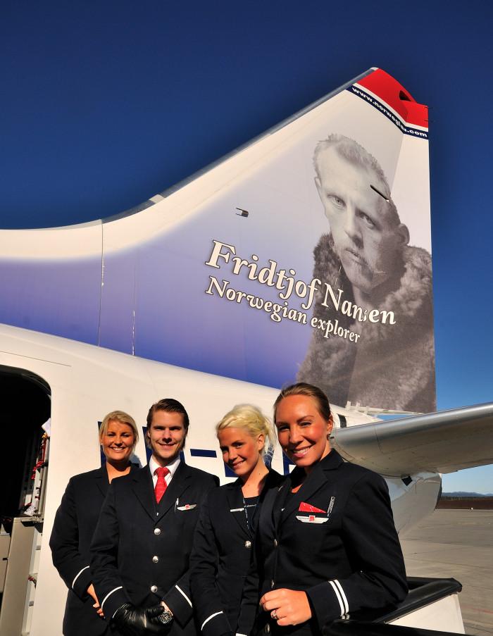 Bild Quelle: Norwegian http://www.norwegian.com/de/