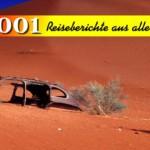 1001-ReiseBerichte.de - Die Basis-Seite für deutschsprachige ReiseBerichte