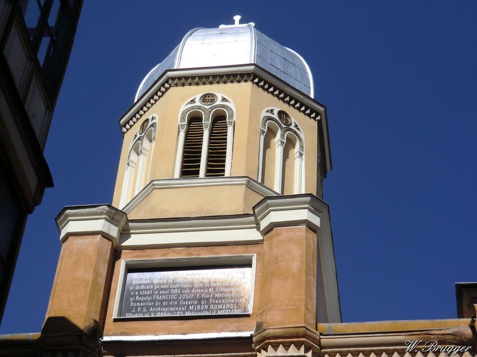 Kronstadt Brasov Rumänien 2012 CIMG5769