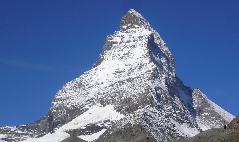 Cervino (Matterhorn)By: Eider Palmou - CC BY 2.0. Gefunden auf Flickr.com unter CC-Lizenz