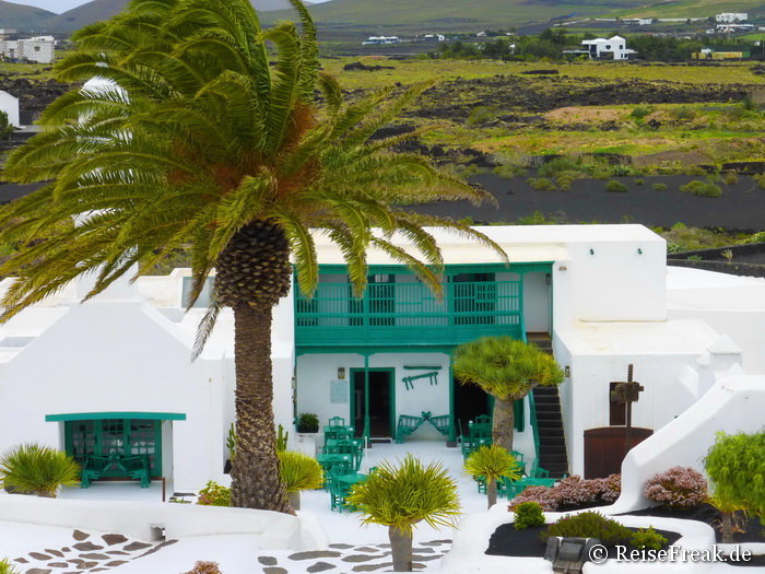 Casa Museo del Campesino -  Lanzarote