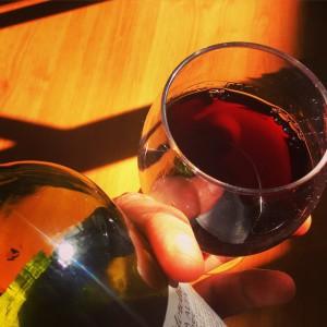 Wein. By: Victor - CC BY 2.0. Gefunden auf Flickr.com unter CC-Lizenz