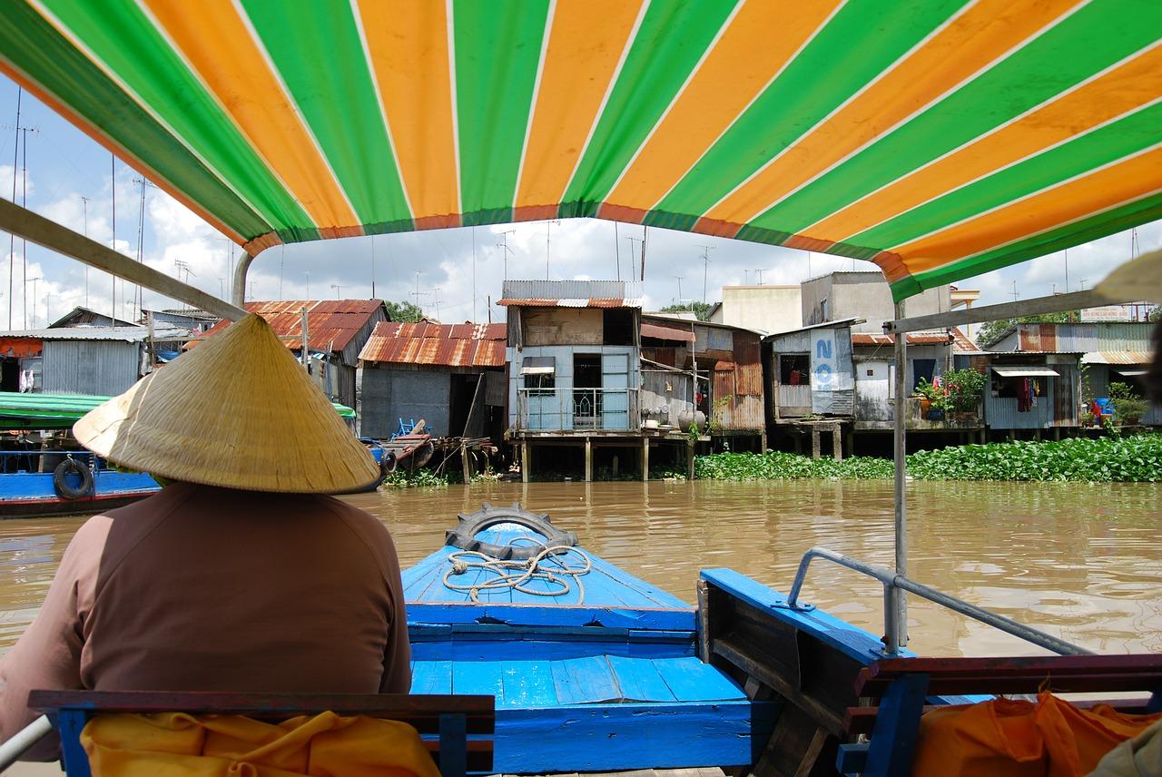 mekong photo