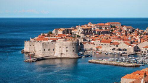 Dubrovnik - By Ivan Ivankovic - gefunden bei unsplash.com