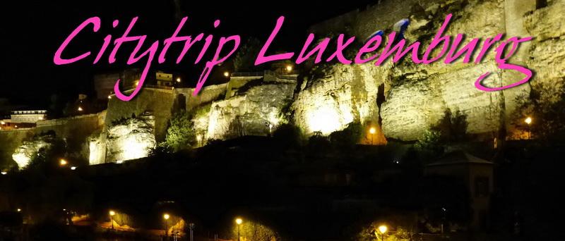 Luxemburg Titelbild