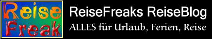 ReiseFreaks ReiseBlog