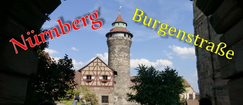 Titelbild Nürnberg Kaiserburg 2015  P1060893