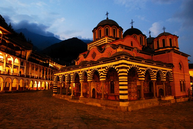 Titelbild: Bulgarien,Photo by ignatov (Pixabay)