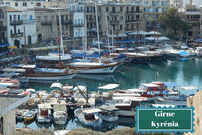 Girne, Nordzypern – Müßiggang, Burgen und bittere Zitronen