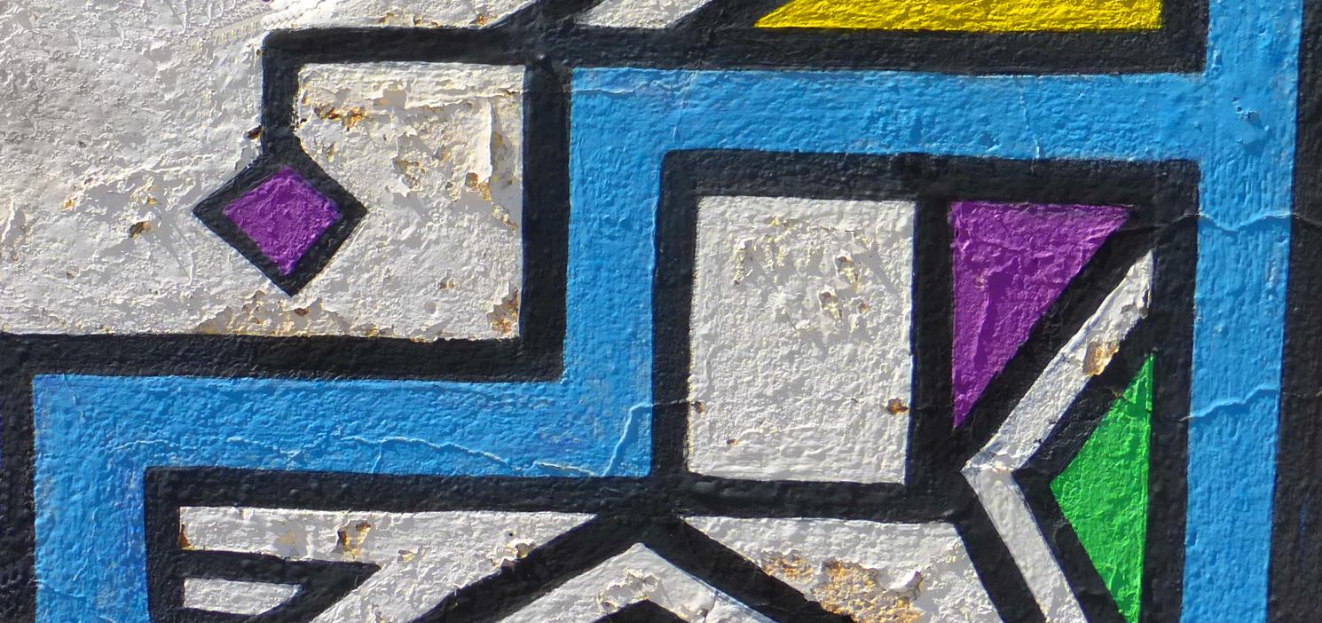 Südafrika: Ndebele Kunst. Hausbesuch bei Esther Mahlangu