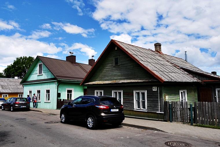 Polen, Litauen, Lettland und Estland: Mein Baltikum Roadtrip