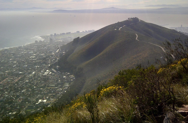 Road Trip in Kapstadt, Südafrika: Genieß die schönsten Panoramastraßen am Kap
