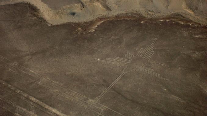 Peru: Flieg mit Paul über die Nazca Linien