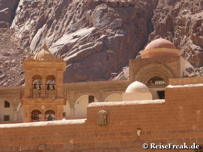 Ägypten, Sinai. Sharm el Sheikh: Touren und Sehenswürdigkeiten