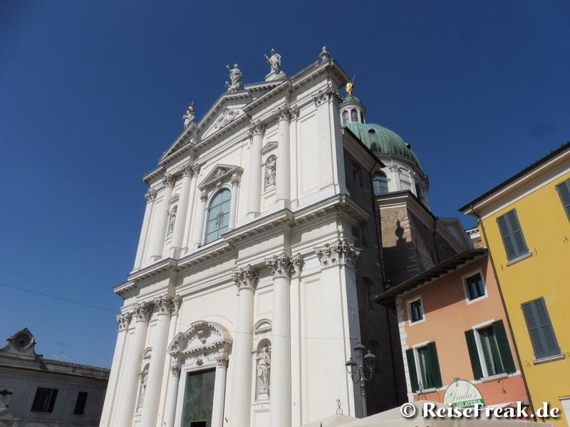 Brescia, Lombardei, Italien: Geschichte, Kunst und gutes Essen