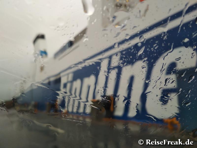 Slow travel: Mal kurz ganz entspannt mit Finnlines nach Finnland