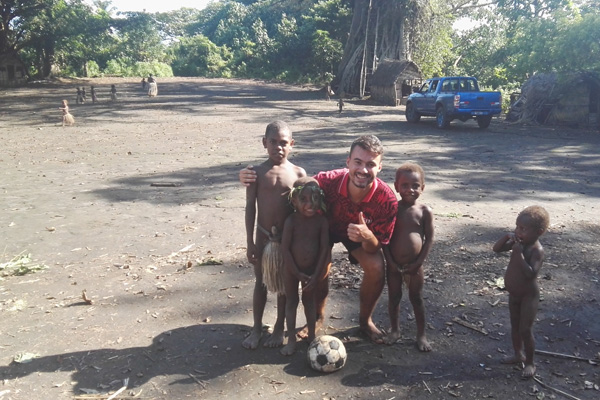Bild 5 Vanuatu Kids