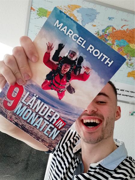 """""""9 Länder in 9 Monaten""""*"""