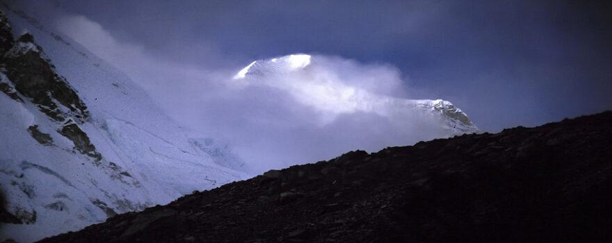 Caraz, Peru - Anden - Suiza Peruana
