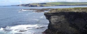 Irland - Kilkee