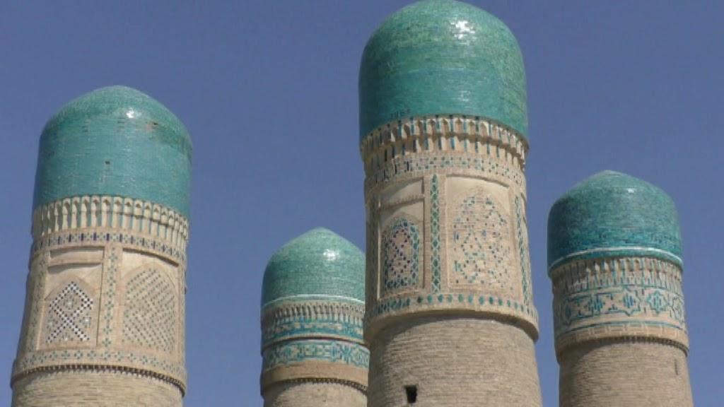 Usebekistan: Buchara - Foto Ludwig Neudorfer für ReiseFreak.de