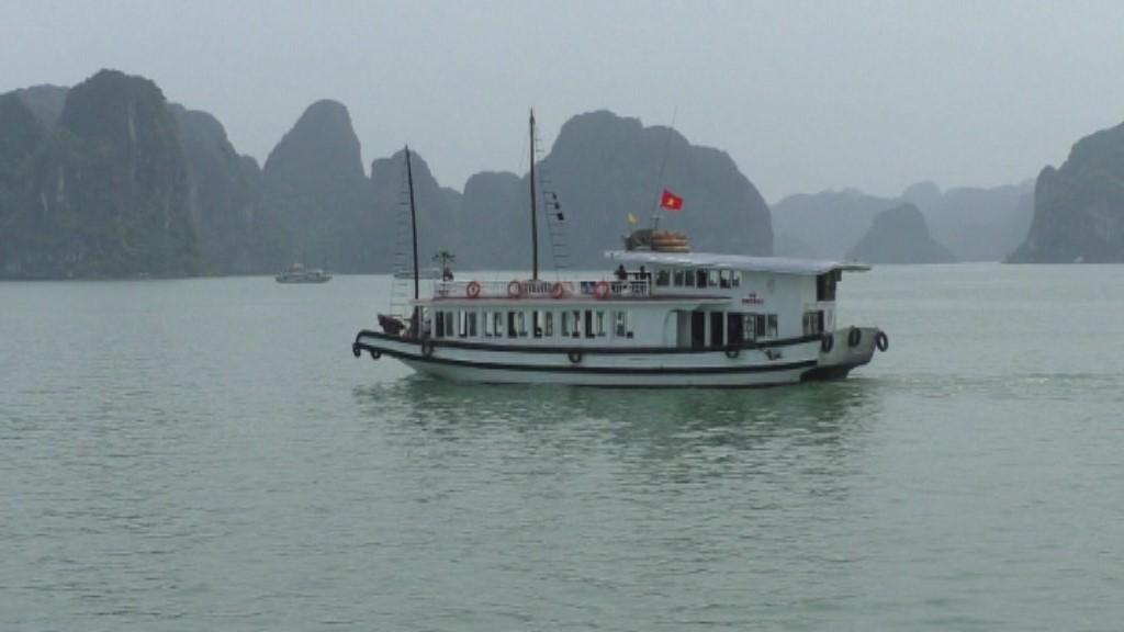 Titelbild Vietnam - Bild copyright Ludwig Neudorfer