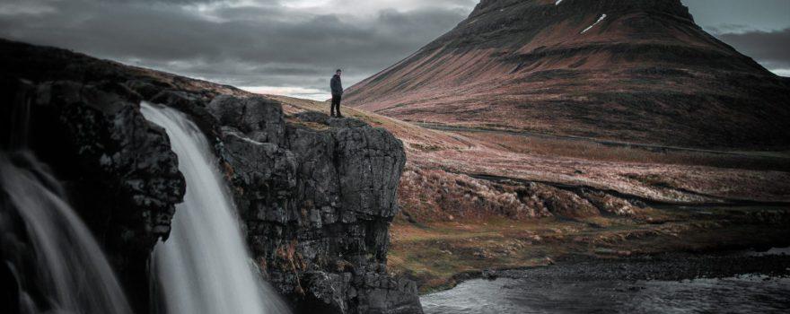 Island. Photo by Martin Jernberg