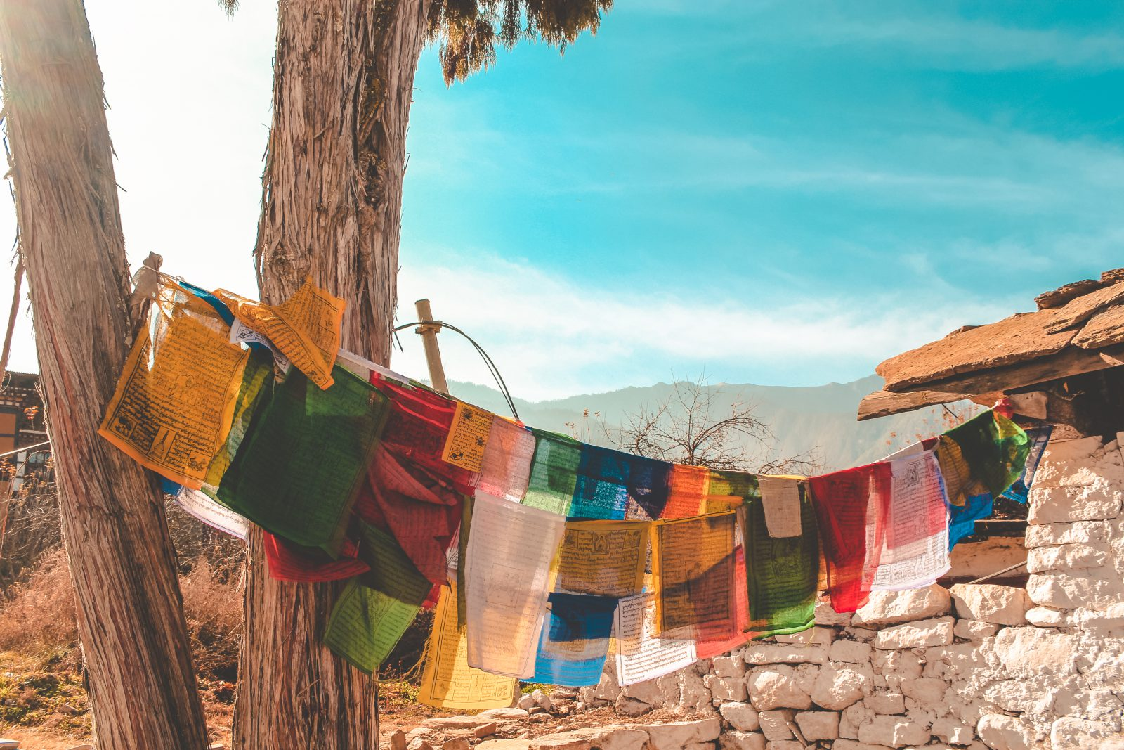 Bhutan - Königreich des Glücks. Photo by Prateek Katyal