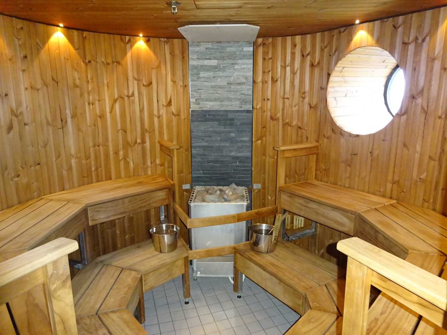 Wellness, Sauna, Spa